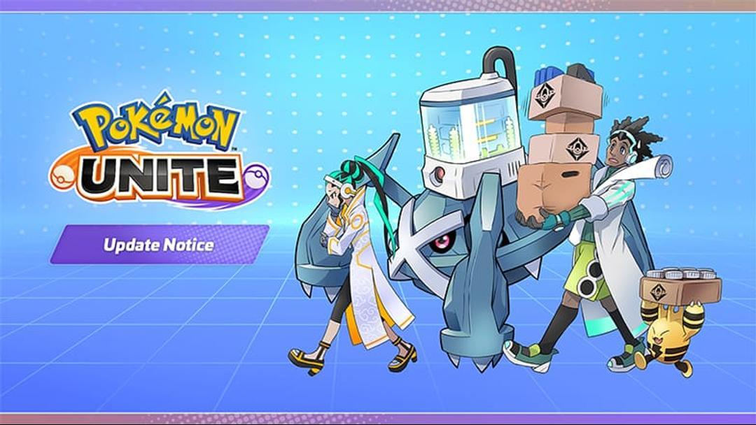 Pokémon UNITE Launched Mobile on Sep 22-screenshot4