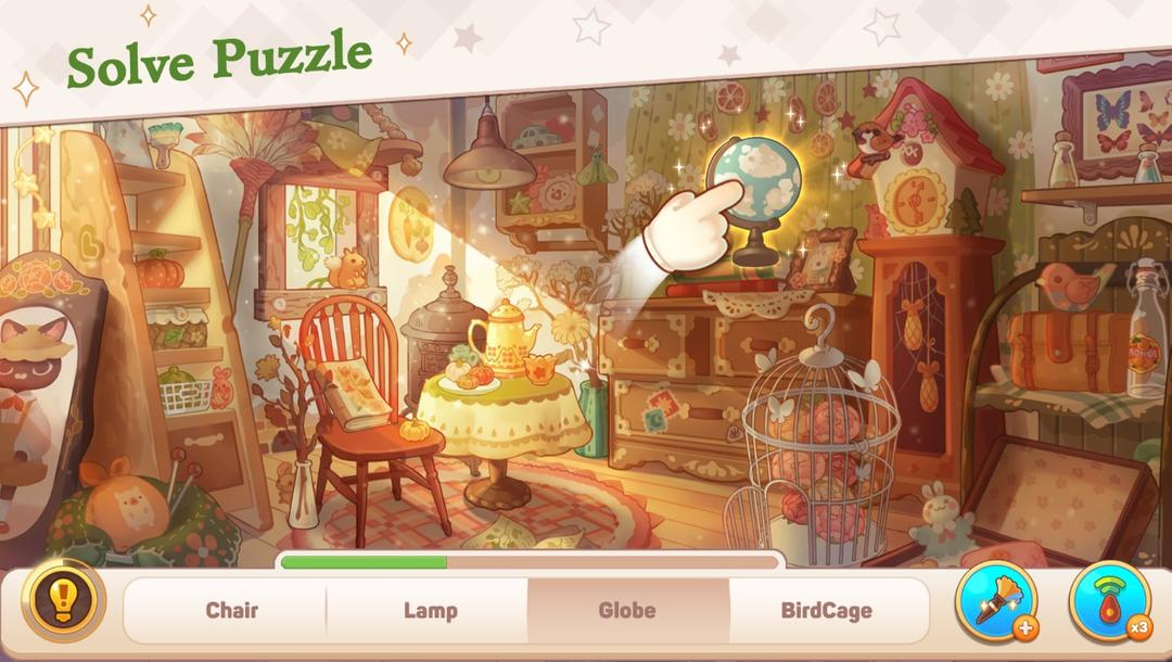 Kawaii Mansion: Cute Hidden Object Game Review-screenshot5