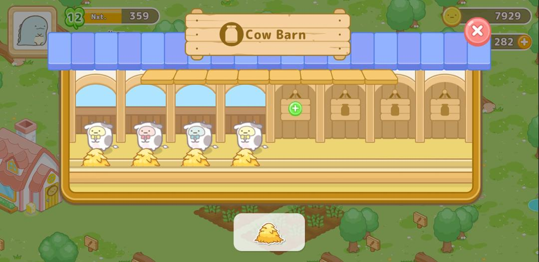 Sumikkogurashi Farm Review – An Adorable & Relaxing Farm Simulation Game-screenshot3