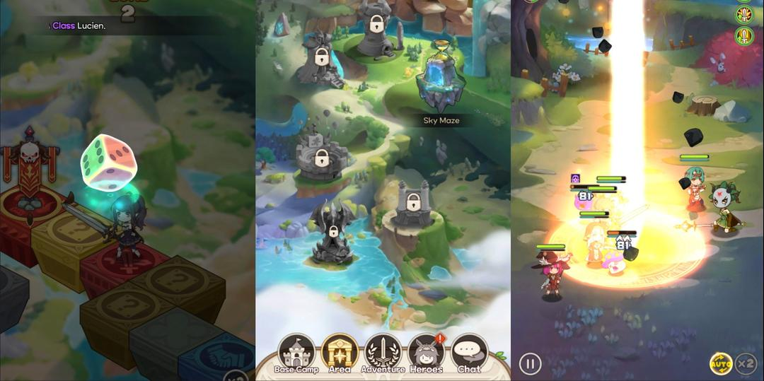Princess Tale Review-screenshot3