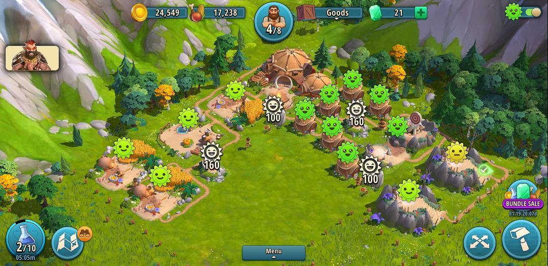 Rise of Cultures Review – Build Epic Cities through Ages-screenshot9