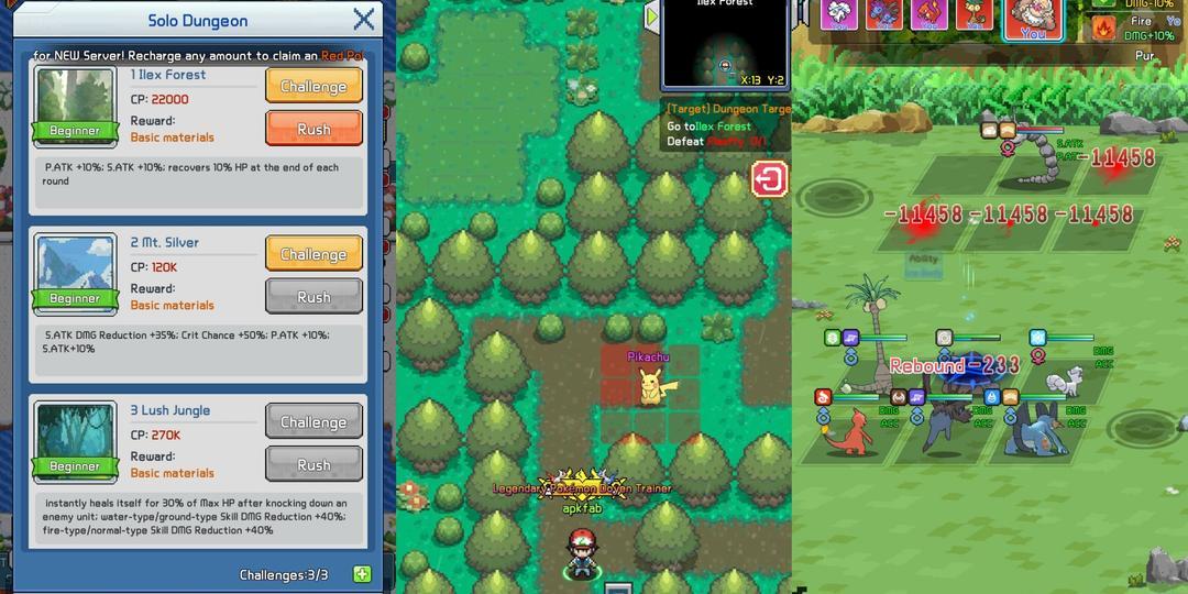 Mega Evolution-Ultimate Trainer Review – Be the Best Pokémon Trainer!-screenshot4