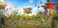 Battle Seven Kingdoms: Kingdom Wars 2 Review