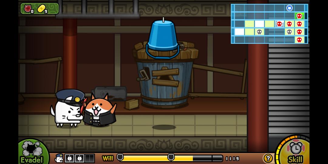 The Burgle Cats Review-screenshot3