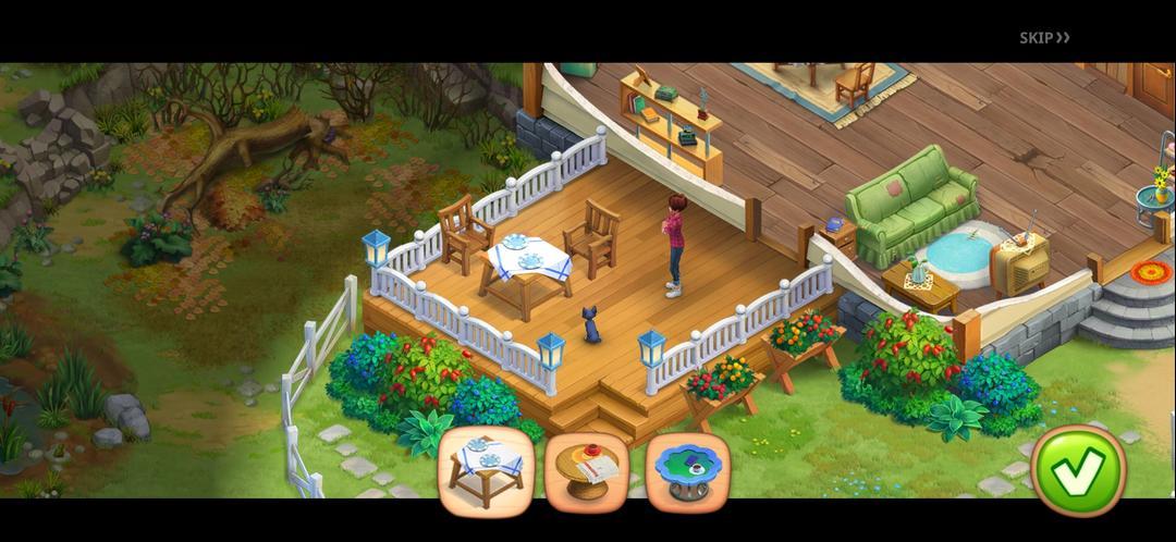 Farmscapes Review: A Peaceful Farm Life-screenshot4