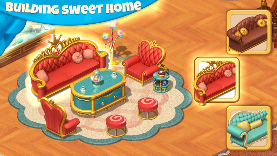 Candy Manor - Home Design Review-screenshot2