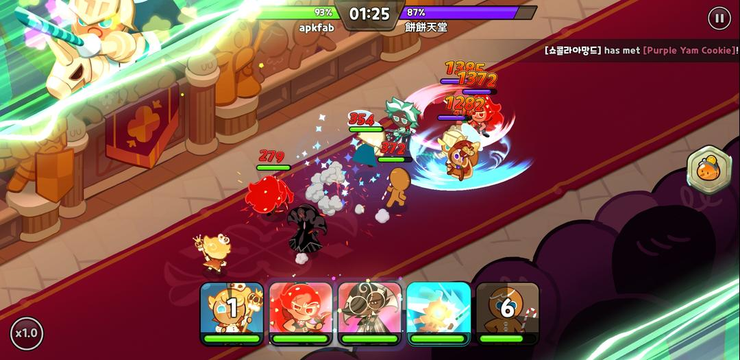 Cookie Run Kingdom Review – Build Your Cookie Kingdom with Super Cute Cookie Friends!-screenshot9