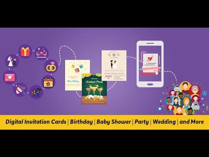 Invitation Maker Create Cards Invite Maker Apk 27 0