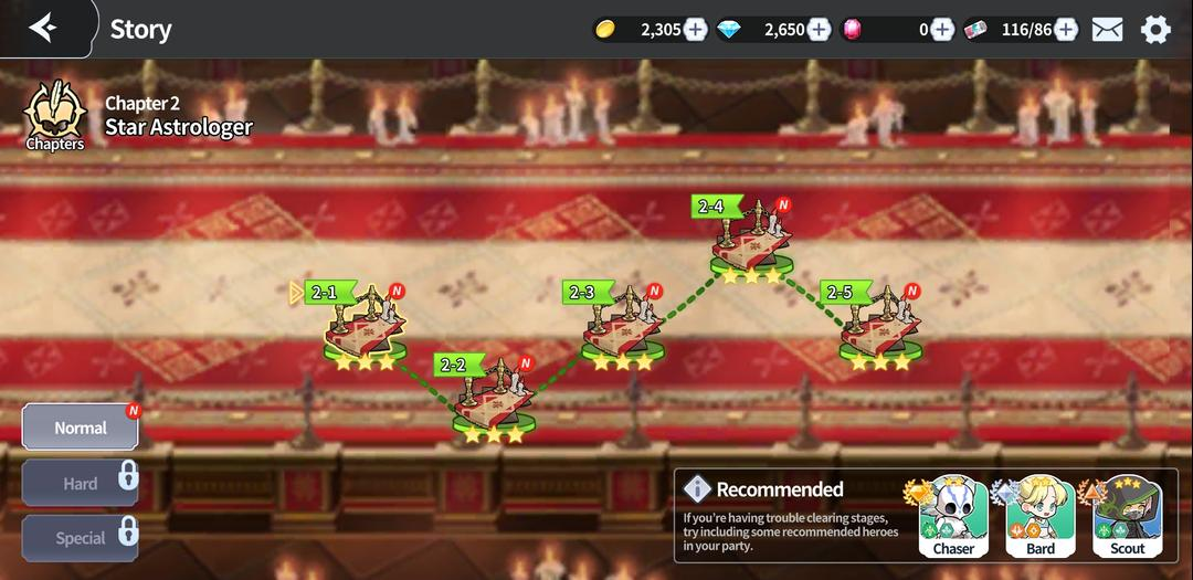 Arcana Tactics First Impression-screenshot3