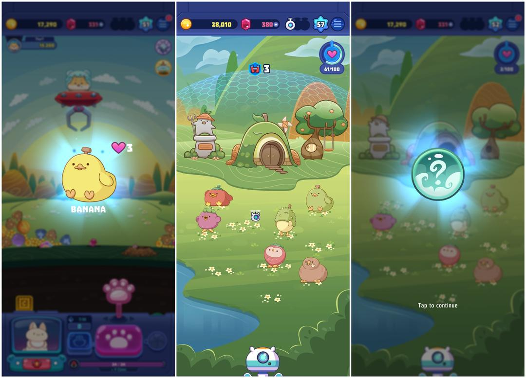 Claw Stars Review: A Must-play in Case You've Never Won a Claw Machine-screenshot3