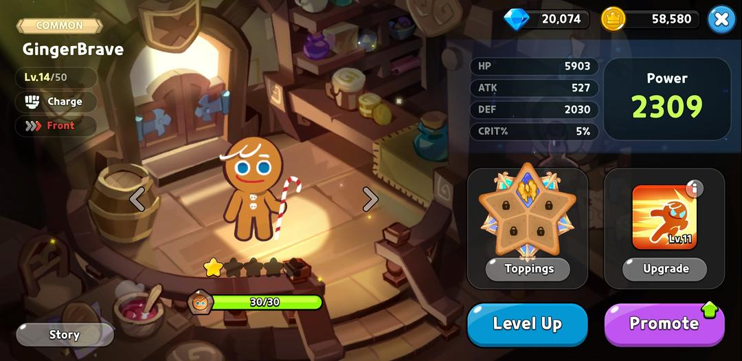 Cookie Run Kingdom Review – Build Your Cookie Kingdom with Super Cute Cookie Friends!-screenshot2