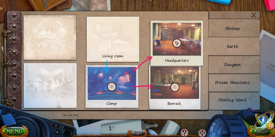 Lost Lands 7 Review - A New Adventure Begins!-screenshot2