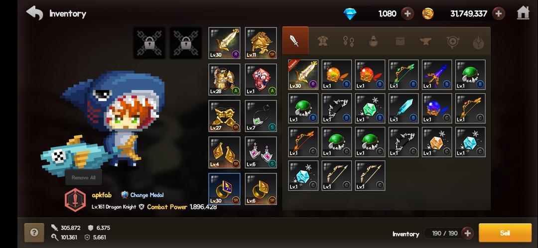 Slime Hunter Review-screenshot3