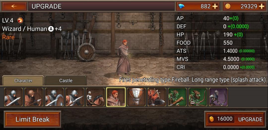 Battle Seven Kingdoms: Kingdom Wars 2 Review-screenshot6