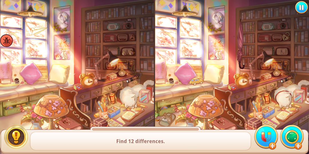 Kawaii Mansion: Cute Hidden Object Game Review-screenshot4