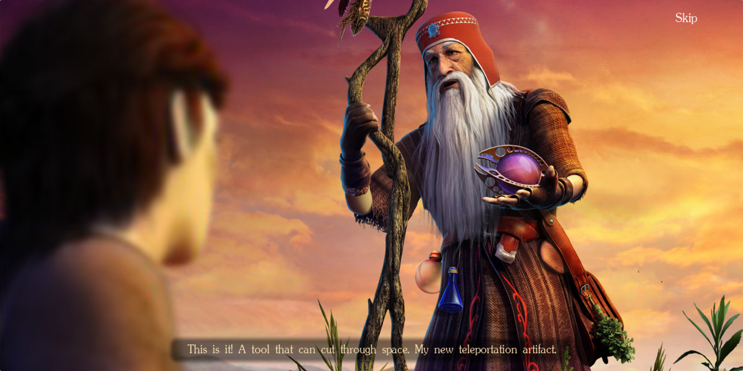 Lost Lands 7 Review - A New Adventure Begins!-screenshot1