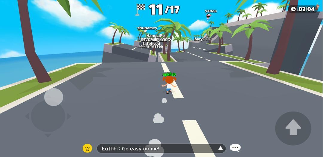 Play Together Testbericht – Finde neue Freunde beim Spielen!-screenshot3