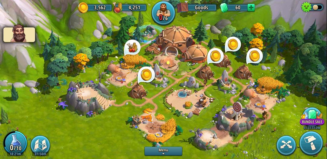 Rise of Cultures Review – Build Epic Cities through Ages-screenshot1