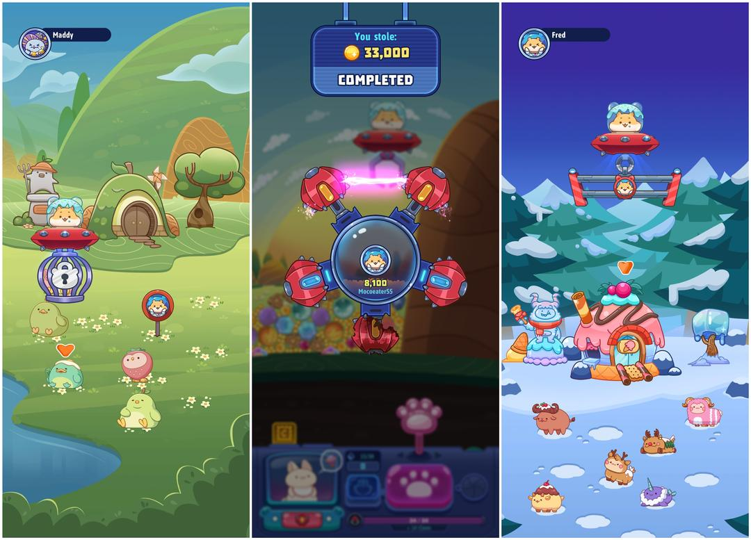 Claw Stars Review: A Must-play in Case You've Never Won a Claw Machine-screenshot6