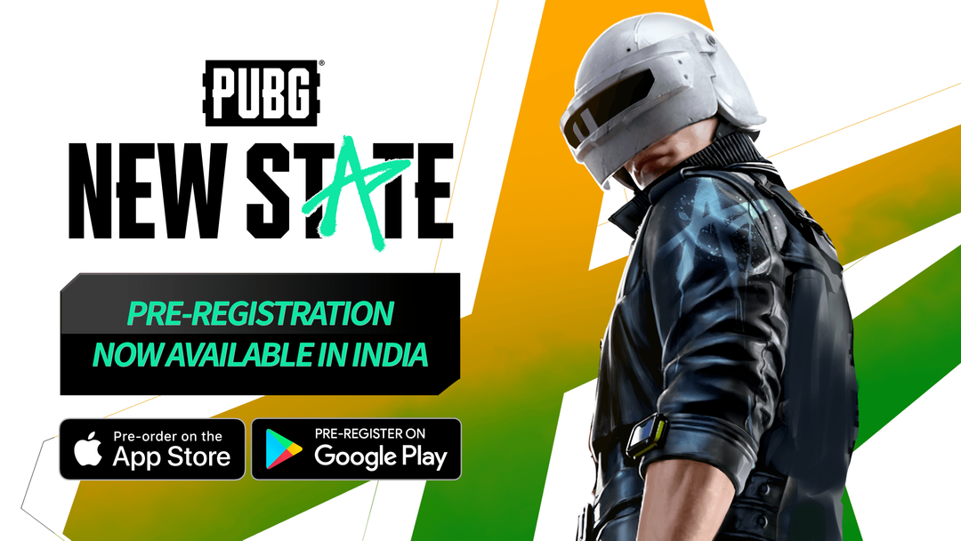 PUBG: New State Global Launch Announced with Pre-Registration Open in India-screenshot1