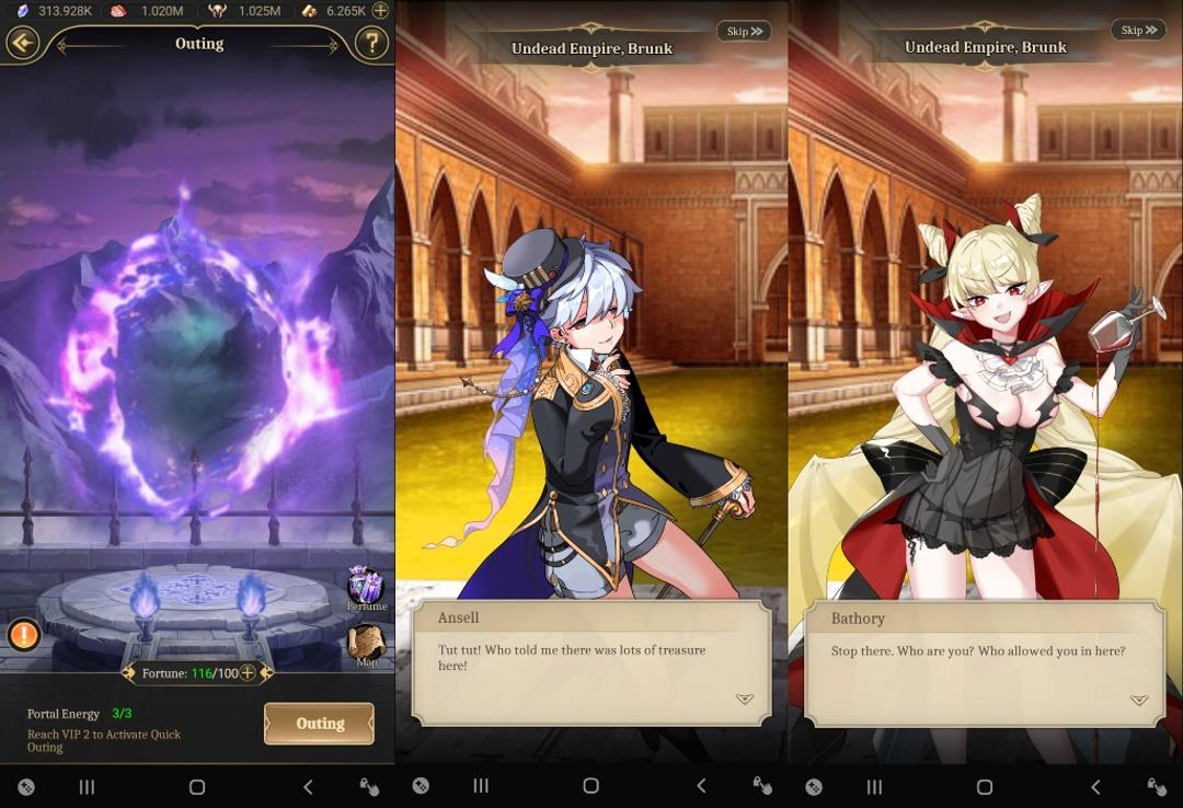 ISEKAI: Demon Waifu Review – Auto Combat RPG without Gacha System-screenshot5
