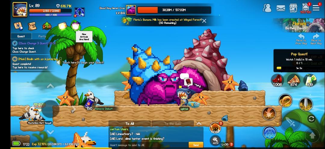 Slime Hunter Review-screenshot6