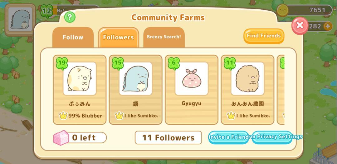 Sumikkogurashi Farm Review – An Adorable & Relaxing Farm Simulation Game-screenshot10
