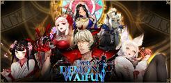 ISEKAI: Demon Waifu Review – Auto Combat RPG without Gacha System