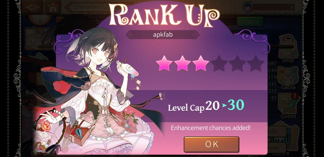 Atelier Online: Alchemist of Bressisle Review-screenshot9