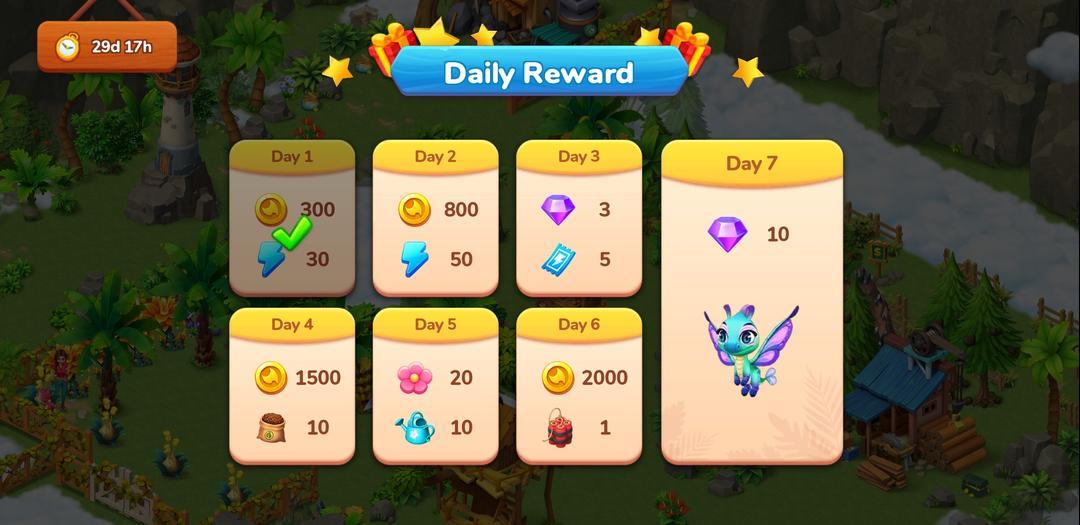 Dragonscapes Adventure Review-screenshot7