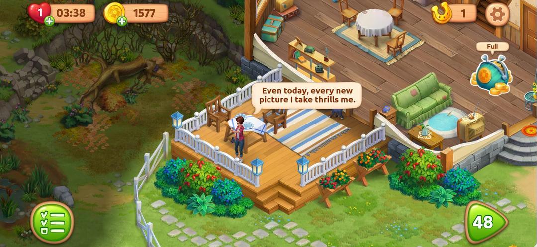 Farmscapes Review: A Peaceful Farm Life-screenshot9