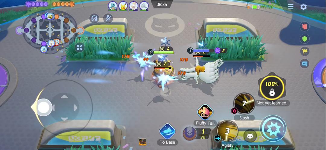 Pokémon UNITE Launched Mobile on Sep 22-screenshot2