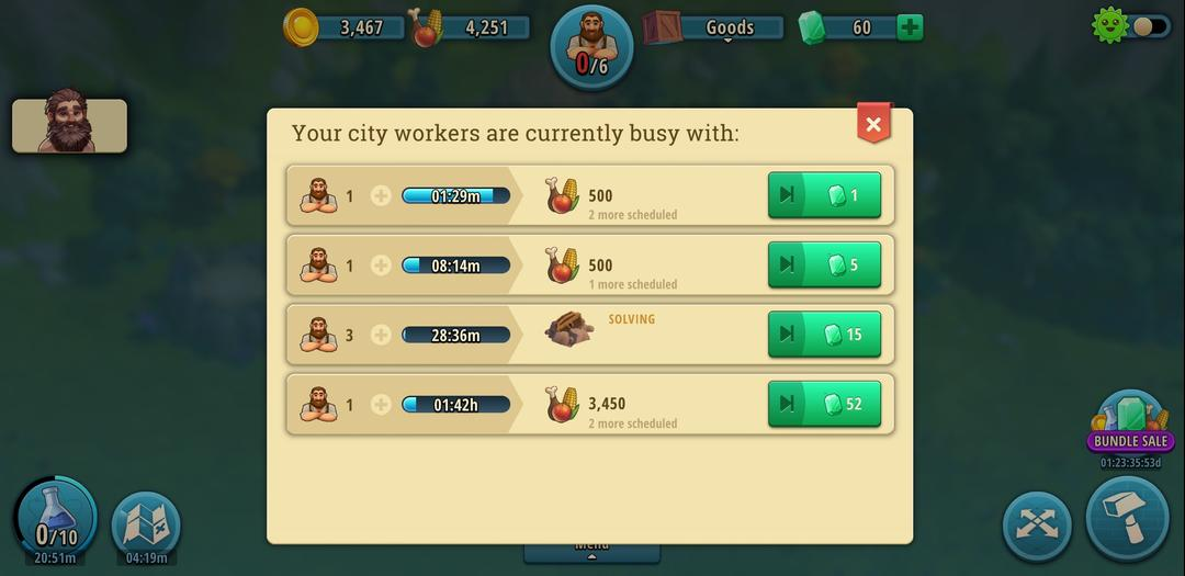 Rise of Cultures Review – Build Epic Cities through Ages-screenshot3