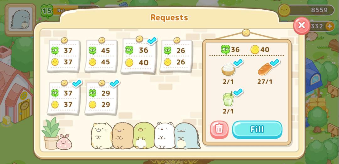 Sumikkogurashi Farm Review – An Adorable & Relaxing Farm Simulation Game-screenshot5