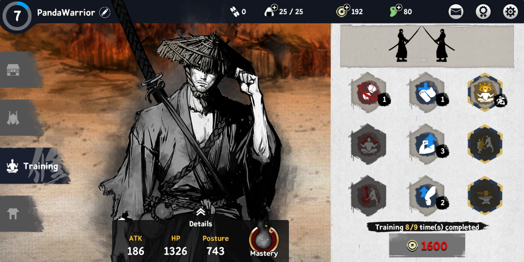 Ronin: The Last Samurai Review-screenshot3