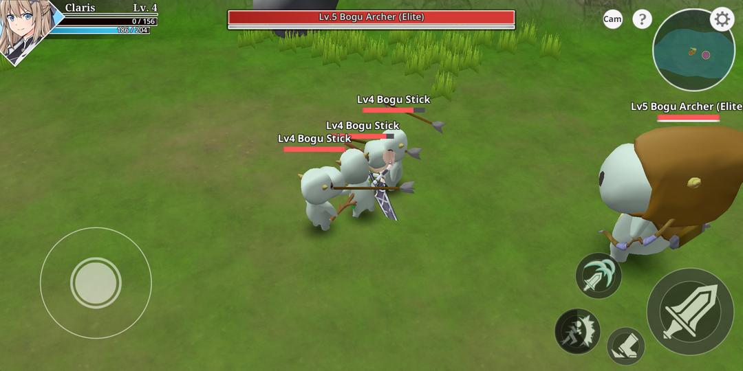 Epic Conquest 2 Review-screenshot3
