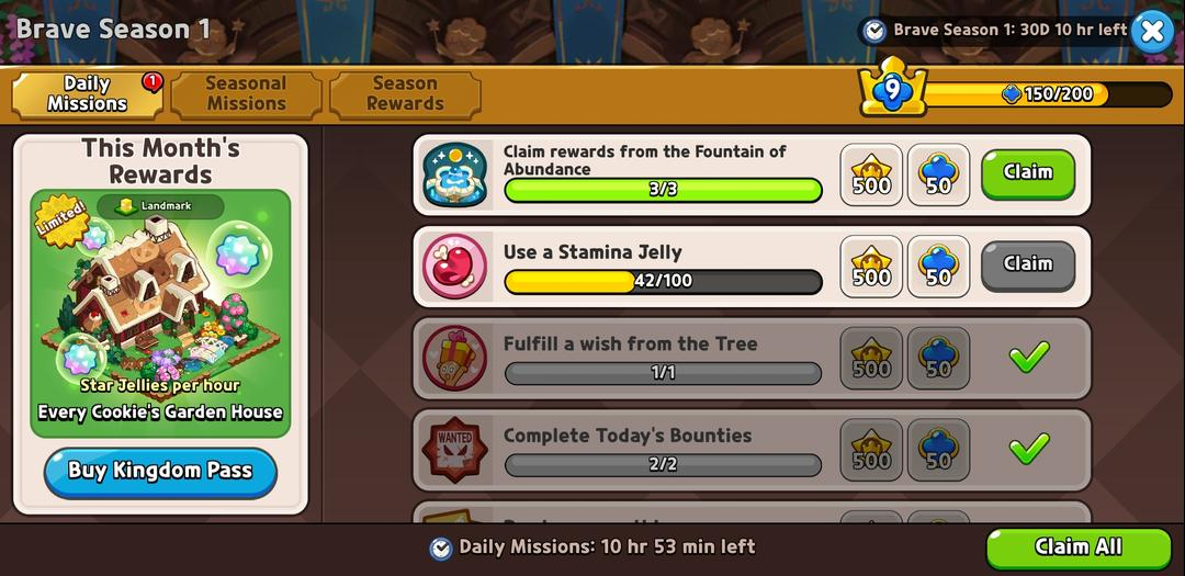 Cookie Run Kingdom Review – Build Your Cookie Kingdom with Super Cute Cookie Friends!-screenshot10