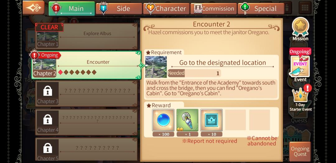 Atelier Online: Alchemist of Bressisle Review-screenshot1