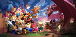 Cookie Run Kingdom Review – Build Your Cookie Kingdom with Super Cute Cookie Friends!