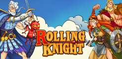 Rolling Knight First Impressions and Overall Gameplay