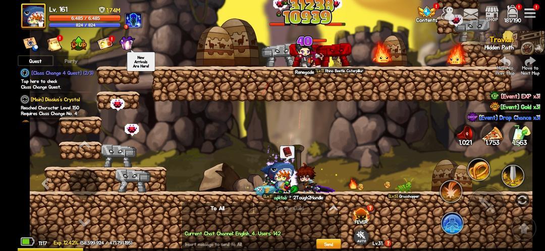 Slime Hunter Review-screenshot8