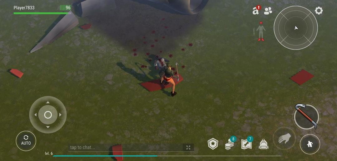 Review on Last Day on Earth: Survival - All By Yourself-screenshot5