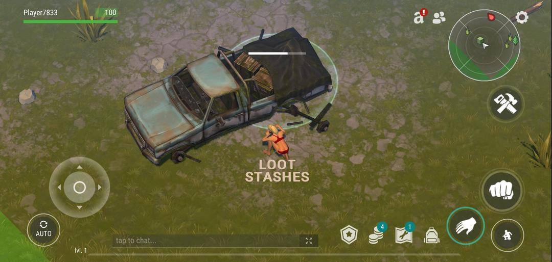 Review on Last Day on Earth: Survival - All By Yourself-screenshot6