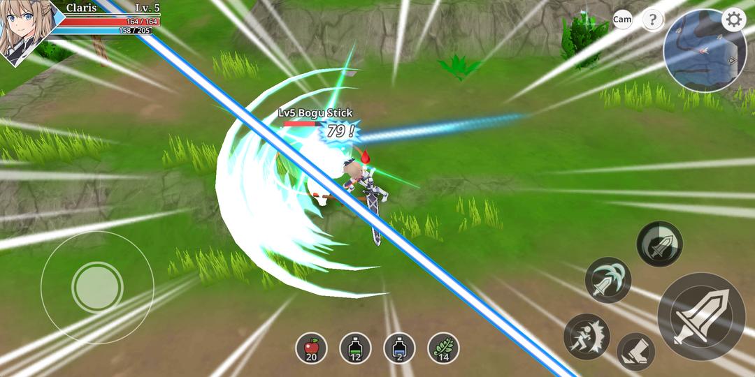 Epic Conquest 2 Review-screenshot2