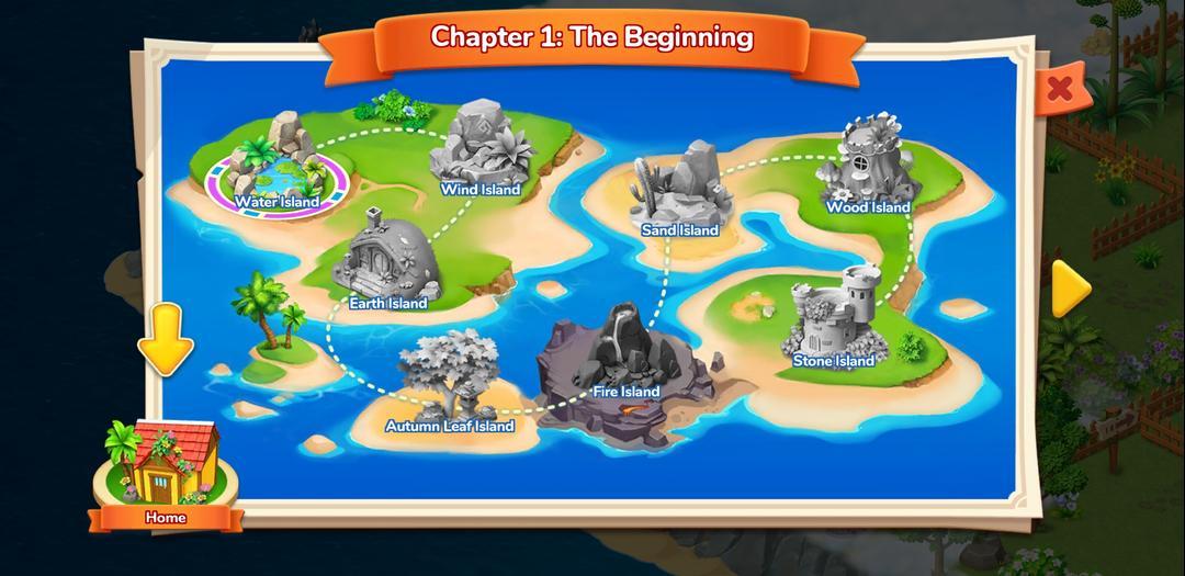 Dragonscapes Adventure Review-screenshot2