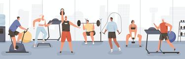 Best 10 Fitness and Exercise Apps on Android