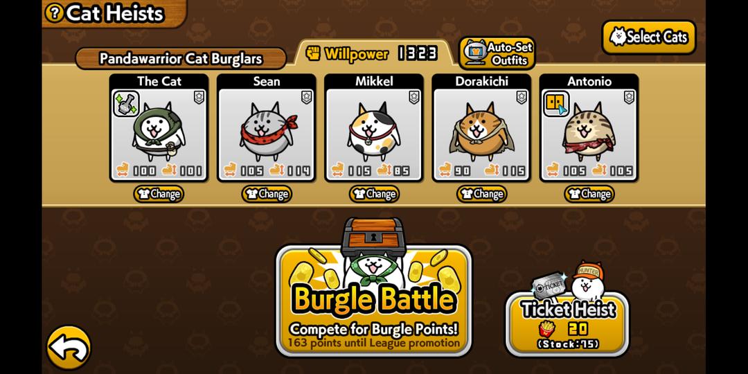 The Burgle Cats Review-screenshot2