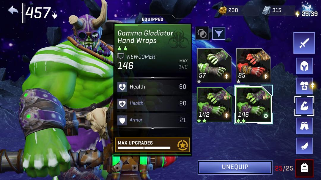 MARVEL Realm of Champions Review - A Team-Based Multiplayer Action Game to Play with Friends-screenshot1