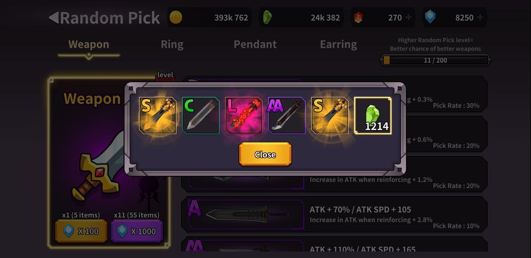 Raising Archangel AFK Angel Adventure Review-screenshot3