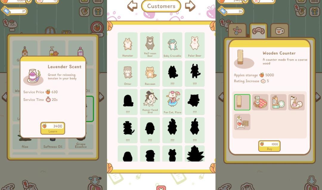 Cat Spa Review-screenshot2